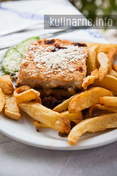 Kuchnia Grecka Przepisy Kulinarne Ze Zdjeciami