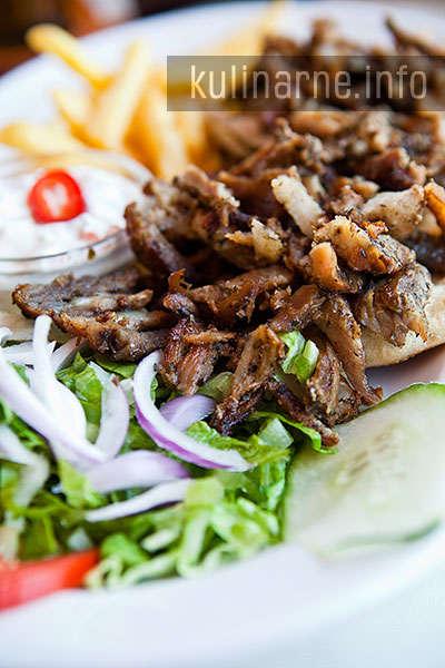 Kuchnia Grecka Przepisy Kulinarne Ze Zdjęciami