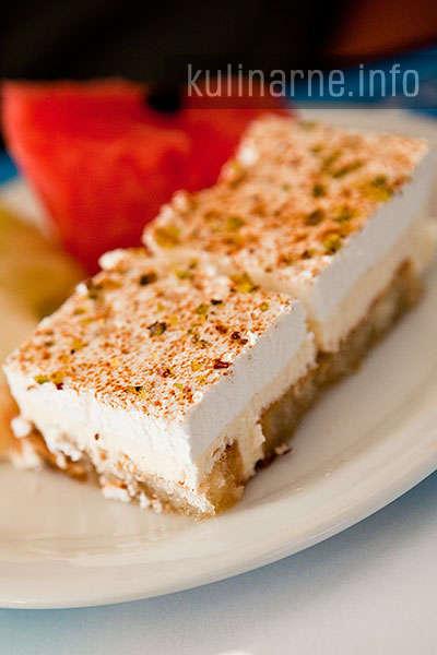 tradycyjne ciasto greckie