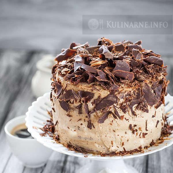 Wielowarstwowy Tort Urodzinowy Przepisy Kulinarne Ze Zdjęciami