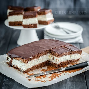 Ciasto wuzetka (W-Z)