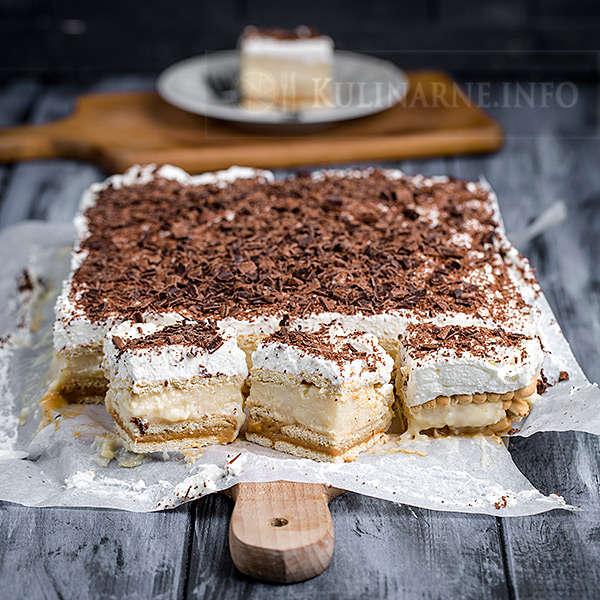 Proste Ciasto 3 Bit Bez Pieczenia Przepisy Kulinarne Ze Zdjeciami