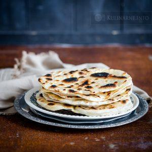 Chapati (czapati)